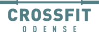 Crossfit Odense Logo